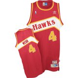Spud Webb, Atlanta Hawks [Road]