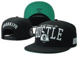 GORRA Hustle Brooklyn