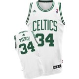 Pierce Boston Celtics [Blanca y verde]