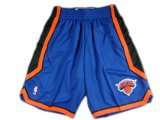 Pantalones New York Knicks [Azul]