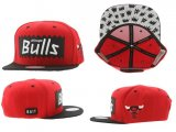 Gorra Chicago Bulls Mitchell&Ness