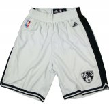 Pantalones Brooklyn Nets [Blanco]