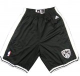 Pantalones Brooklyn Nets [Negro]