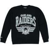 Sudadera Oakland Raiders