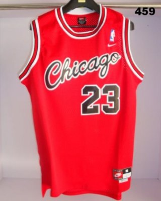 newest 30f10 6c5e1 Michael Jordan, Chicago Bulls RETRO 1984-1985 :ReyDeCamisetas