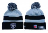 Gorro Oakland Raiders