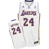 Kobe Bryant, Los Angeles Lakers [Blanca]