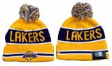 Gorro Los Angeles Lakers