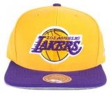 Gorra Los Angeles Lakers [Dorada]