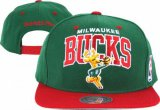 Gorra Milwaukee Bucks