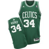 Pierce Boston Celtics [Verde y blanca]