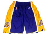 Pantalones Los Angeles Lakers [Púrpura]