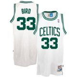 Larry Bird Boston Celtics [Blanca]
