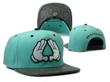 Gorra Cayler & Sons - Light Blue