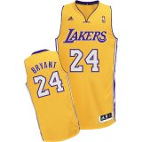 Kobe Bryant, Los Angeles Lakers [Dorada]