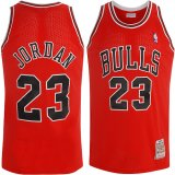 Michael Jordan, Chicago Bulls [Roja]