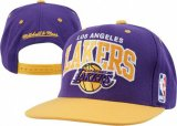 Gorra Los Angeles Lakers [Morada]