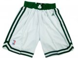 Pantalones Boston Celtics [Blanco y Verde]