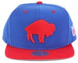 Gorra Buffalo Bills [Red]