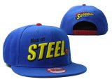 Gorra MAN OF STEEL