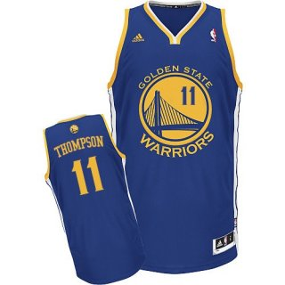 Klay Thompson, Golden State Warriors [Road]