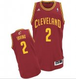 Kyrie Irving, Cleveland Cavaliers [Roja]