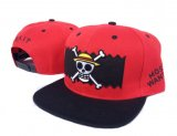 Gorra BAIT Most Wanted [Red]