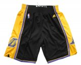 Pantalones Los Angeles Lakers [Negro]