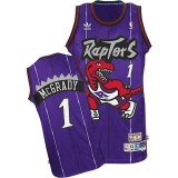 Tracy McGrady, Toronto Raptors [Morada]