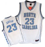 Michael Jordan, North Carolina [Blanca]