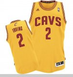 Kyrie Irving, Cleveland Cavaliers [Alternate]