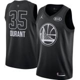 Kevin Durant - 2018 All-Star Black