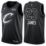 LeBron James - 2018 All-Star Black