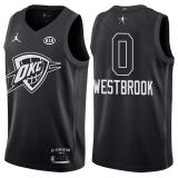 Russell Westbrook - 2018 All-Star Black