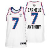 Carmelo Anthony, All-Star 2015