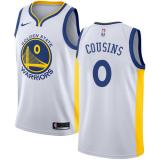 DeMarcus Cousins, Golden State Warriors - Association