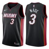 Dwyane Wade, Miami Heat - Icon