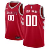 Houston Rockets - Icon - PERSONALIZABLE