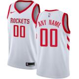 Houston Rockets - Association - PERSONALIZABLE