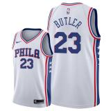 Jimmy Butler, Philadelphia 76ers - Association