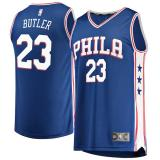 Jimmy Butler, Philadelphia 76ers - Icon
