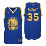 Kevin Durant, Golden State Warriors [Road]