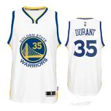 Kevin Durant, Golden State Warriors [Home]
