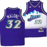 Karl Malone, Utah Jazz [Purple]