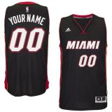 Miami Heat [Road] - PERSONALIZABLE