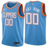 Los Angeles Clippers - City Edition - PERSONALIZABLE