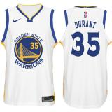 Kevin Durant, Golden State Warriors - Association