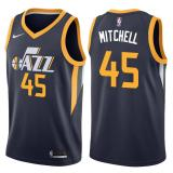 Donovan Mitchell, Utah Jazz - Icon