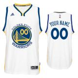 Golden State Warriors [Road] - PERSONALIZABLE