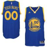 Golden State Warriors [Home] - PERSONALIZABLE